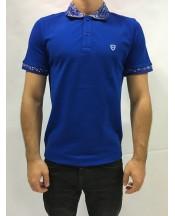MSW Polo Yaka Tişört