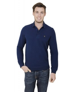 MSW Polo Sweatshirt